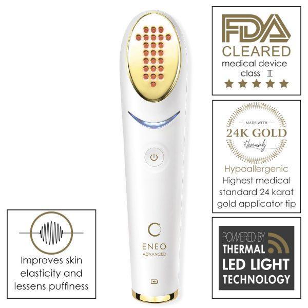 Avologi Eneo Advanced FDA Cleared Medical Device