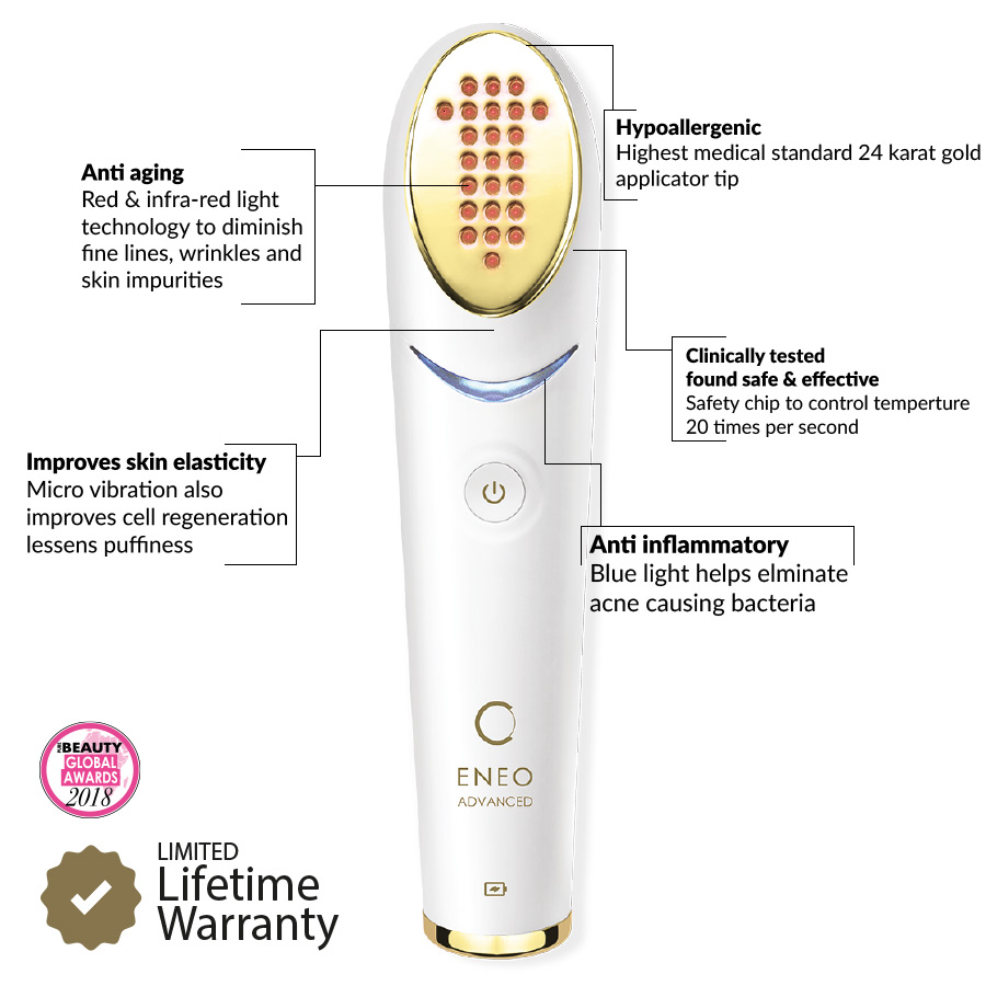 Best Infrared Light Devices For Good Health